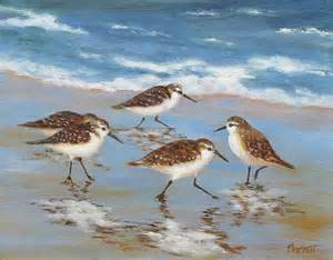 Beach Cottages For Sale In Florida by Sandpiper Paintings Related Keywords Amp Suggestions
