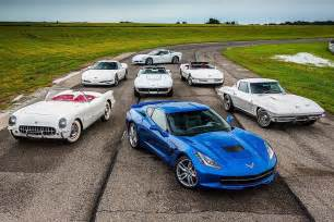 reader reaction what is the most influential corvette