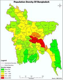 population density map of welcome to giszeal population density map of bangladesh