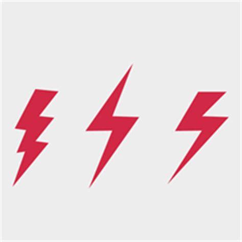 vector lightning tutorial free vector of the day 319 lightning symbols pixel77