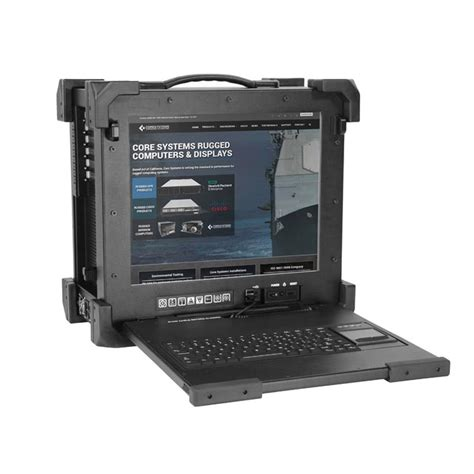 rugged portable pc rugged portable computers systems
