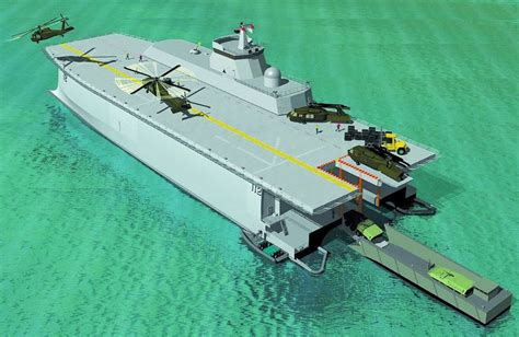 catamaran aircraft carrier future warships concepts displaying 14 gallery images