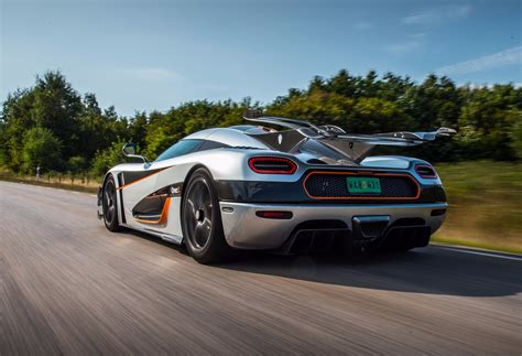 koenigsegg nurburgring news koenigsegg aiming to set new record with one 1 at