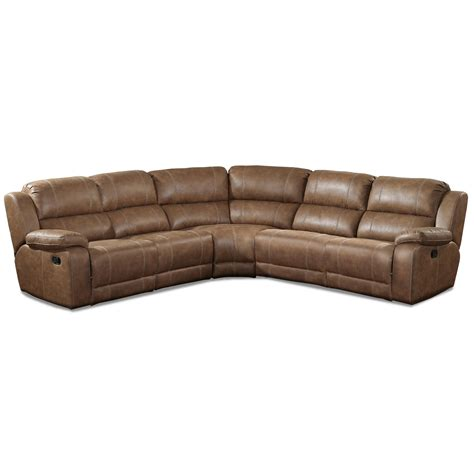 rc willey sectional sofas reclining sofa sectionals sectional sofas and leather