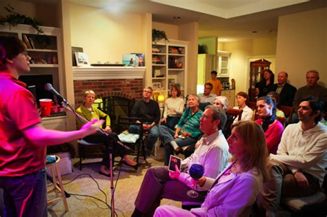 house concerts a musician s guide to house concerts build your fanbase make money
