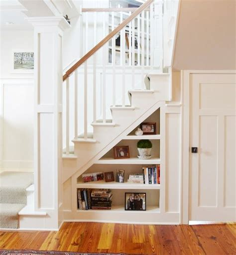under stairs shelving built in shelves under the staircase things i want to