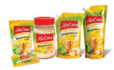 ketchup alacena presentaciones marketing mix mayonesa alacena mkt per 250 grande
