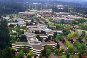 Microsoft Redmond Campus Buildings » Home Design 2017