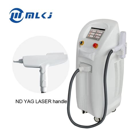 q switched laser tattoo removal q switched nd yag laser china manufacturer nd yag laser