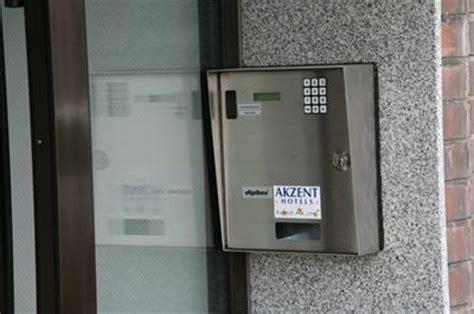 haus hagemann oberhausen schl 252 sselsafe bild akzent hotel oberhausen