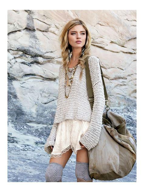 Fashion Freepeople by Yarn Sweater Slip Dress Fashion Prose Purple Hose