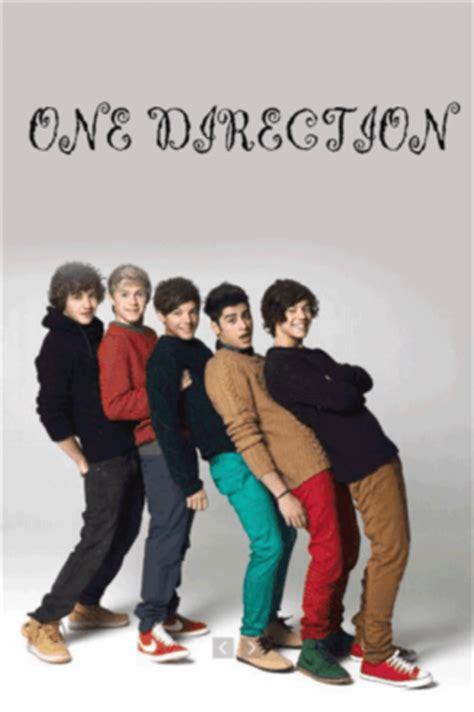 one direction test one direction 1d