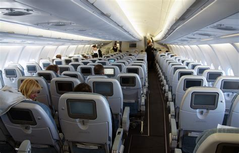 Airbus A340 300 Interior by Airbus A330 300 Picture 07 Barrie Aircraft Museum