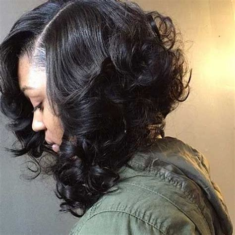 Bob Hairstyles For Black 2015 by 15 Bobs For Black Bob Hairstyles 2015