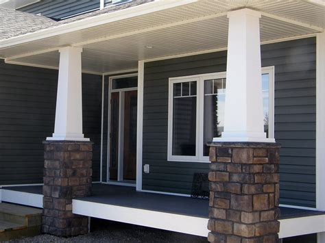 exterior decorative trim for homes easy way to choose decorative columns the home decor ideas