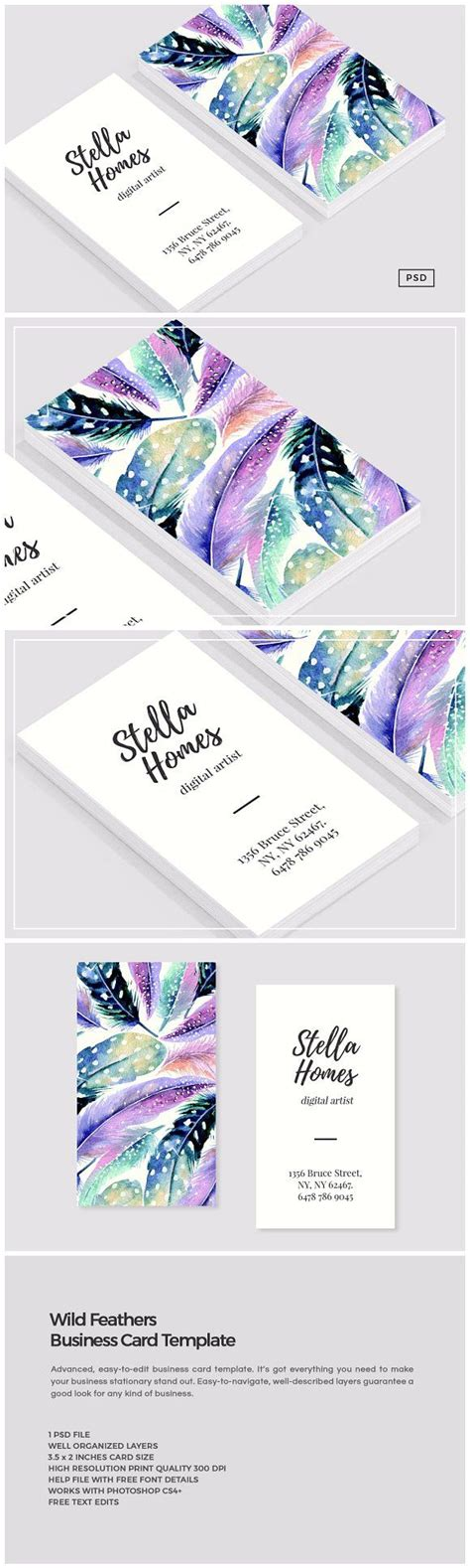 Wilde Business Card