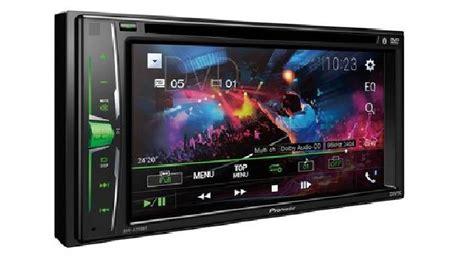 Tv Mobil Terbaru 5 kelebihan pioneer multimedia mobil a series terbaru