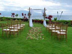 interesting small wedding decorations images inspirations