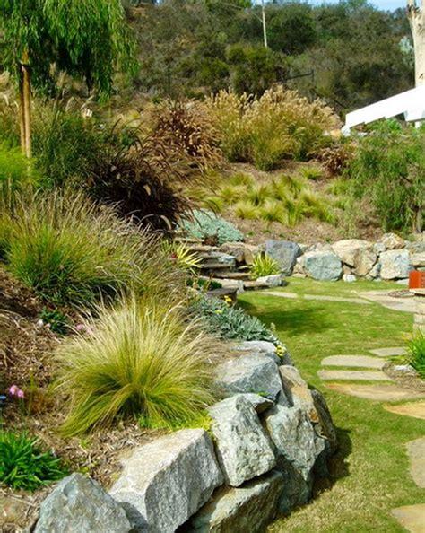 Garden Using Rocks Rock Garden Design Ideas To Create A And Organic