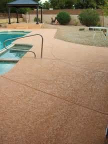 resurfacing pool deck coating concrete repair