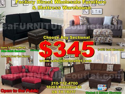 sa furniture outlet   furniture stores  kotzebue st san antonio tx
