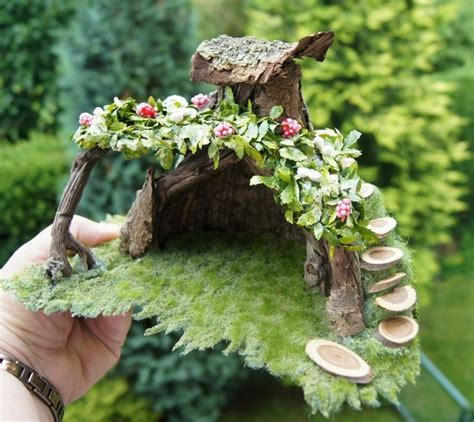fairy house ideas fairy house craft ideas pinterest