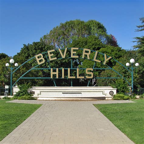 beverly hills sign rodeodrive bh com rodeo drive