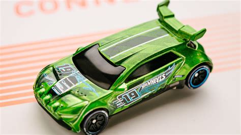 hot wheels launches id high tech toy cars  smart track autoblog