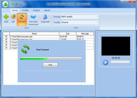 music conveter download free mobile music converter 4 0