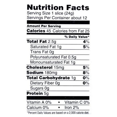 creatine kroger kroger deli nutritional value nutrition ftempo