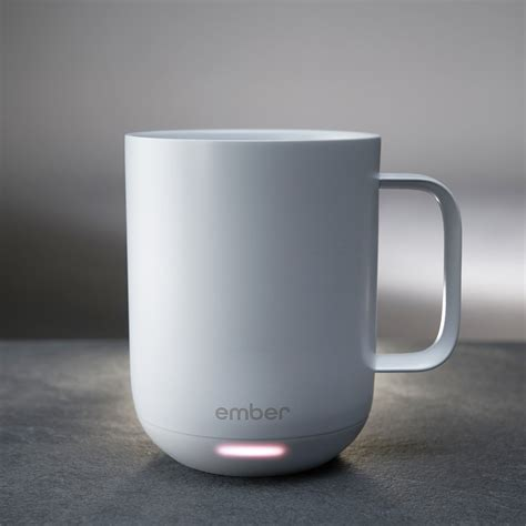 Ceramic Cup ember ceramic mug