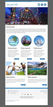 Newsletter Templates Html by Sphere Newsletter Template Html