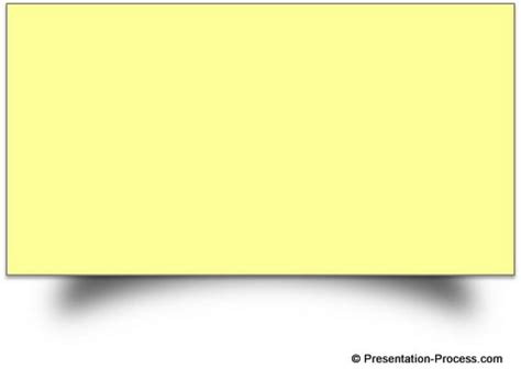sticky notes powerpoint template slidemodel slidemodel com
