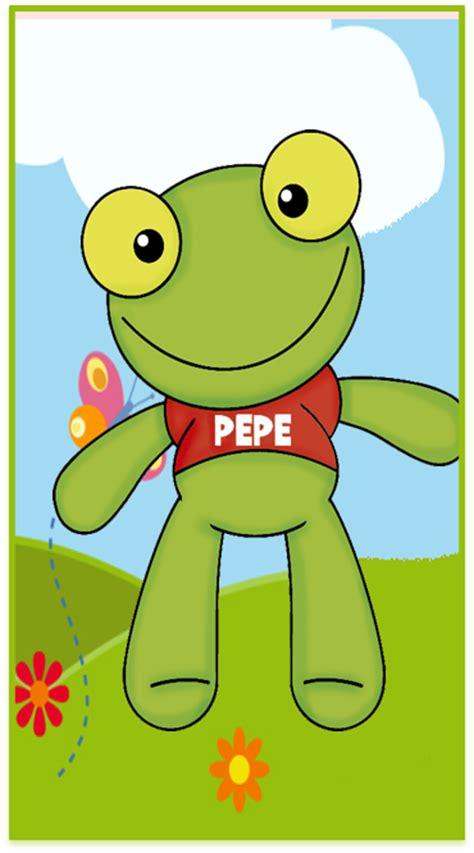 imagenes png sapo pepe kit imprimible candy bar de sapo pepe para cumplea 241 os