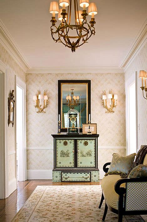 foyer wall decor 4 basic tips for decorating your foyer ideas 4 homes