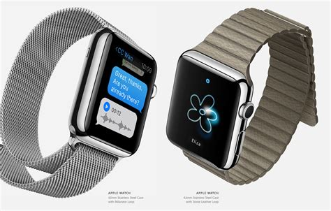 apple watch what you need to know about the new apple watch techcity