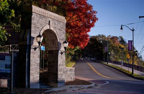 Lafayette College Mba by Lafayette College Profile Rankings And Data Us News