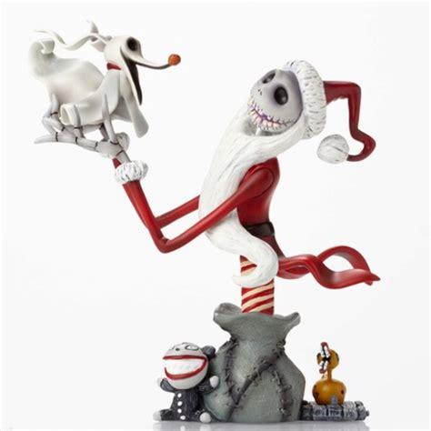 Imagenes De Jack Pesadilla Antes De Navidad | busto pesadilla antes de navidad santa jack