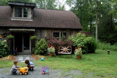 cottages in new york spacious and modern cottage in the catskill mountains new york