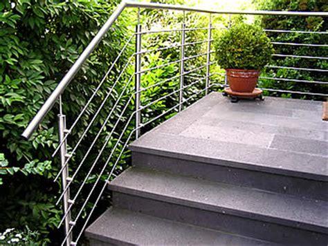 Va Treppengeländer by Metallbau Heuser Und Scherer