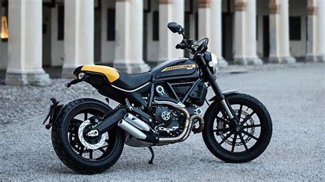 scrambler motorcycles reviews prices    top speed