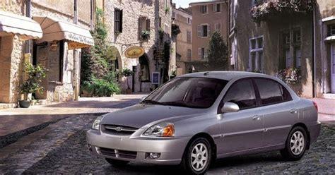 the ultimate car guide kia pride sedan generation 1 1992 2000 the ultimate car guide kia rio sedan generation 1 2 2003 2005