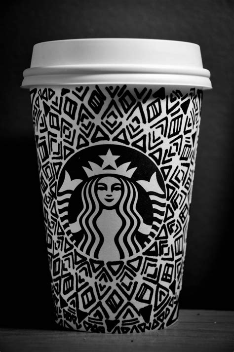 starbucks doodle it mug 1000 images about cup of doodles on a line