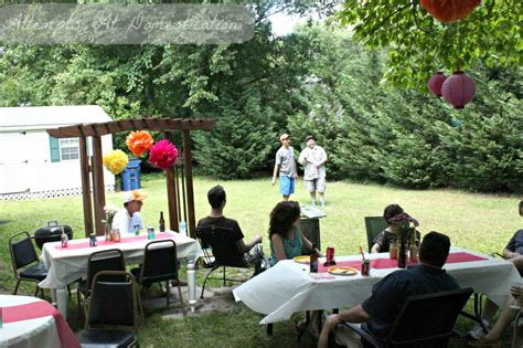 Backyard Graduation Party Decorating Ideas Marceladick Com Backyard Graduation Ideas