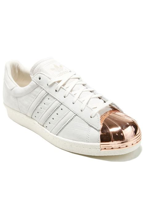 footwear adidas originals superstar  metal toe