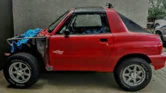 Suzuki X90 Parts Bangshift Rzr This 1996 Suzuki X 90 S Owner