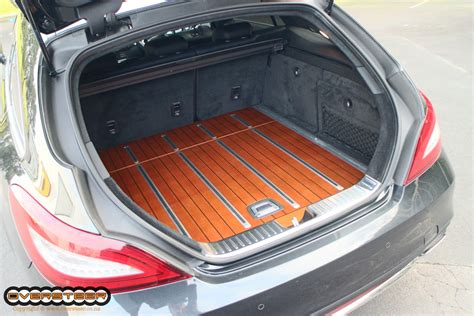 boat cover cls road test mercedes benz cls 500 shooting brake oversteer
