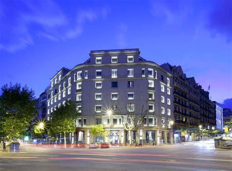 hotel barcellona con bagno privato hotel barcelona center barcellona prenotazione on line