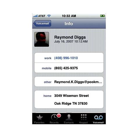 iphone voicemail layout iphone 6 voicemail setup verizon myideasbedroom com