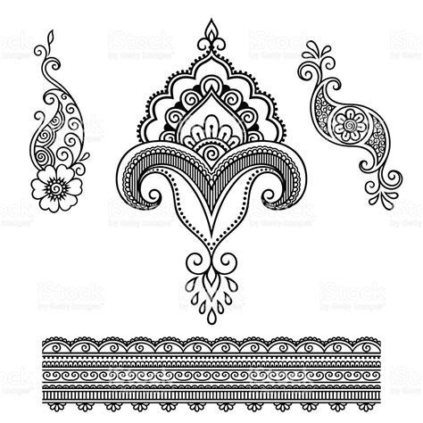 tattoo henna vorlage henna tattoo flower template mehndi mandala tattoo